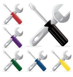 Pack tool repair vector