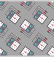 multimeter electrical measurement technology vector image