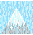 abstract back mountain vector image vector image