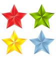 star set vector image
