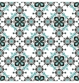 Tribal ethnic seamless pattern Ideal for vector image