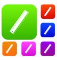 yardstick set color collection