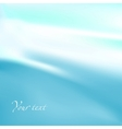Abstract sky background vector image