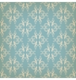 seamless with decorative pattern vector image