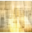 Gold wood texture plus EPS10 vector image vector image