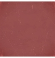 Old marsala scratched card with halftone gradient vector image