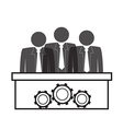 business man5 01 vector image