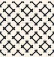 seamless pattern traditional geometric ornament vector image
