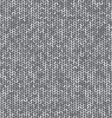 Knit seamless pattern vector image