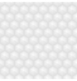 White texture seamless background vector image