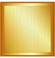 Fiber Background vector image
