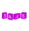 sale event icon symbol or graphic vector image