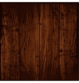 Template Grunge Wood Texture background vector image