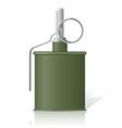 grenade 04 vector image