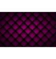 Purple square background box overlap layer vector image