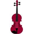 violin1 vector image
