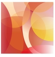 colorful smooth twist vector image vector image