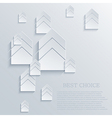 modern abstract background Eps10 vector image