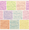 seamless background texture vector image vector image