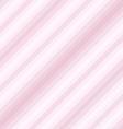Seamless diagonal pattern pink pastel colors vector image