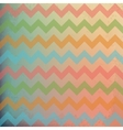 Chevron background vector image vector image