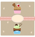 bakery1 vector image