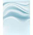 blue cream background vector image