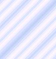 Seamless diagonal pattern blue sea navel colors vector image