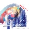 City landscape vector image vector image