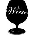 wine8 vector image