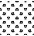 hockey jersey pattern vector image