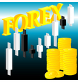 forex vector image