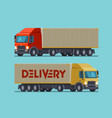 truck lorry symbol or icon delivery shipping