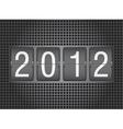 calendar new year vector image vector image