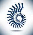 Nautilus Image vector image