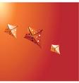 kites vector image vector image