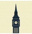 london icon design vector image
