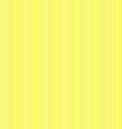 Seamless yellow pattern vector image