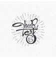 Beer Fest - vintage typography emblem Grunge vector image