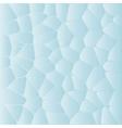 Blue stones vector image
