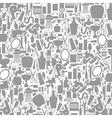 Bath a background vector image vector image