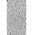 wall putty concrete texture vector image