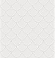 Seamless pattern Vintage background vector image