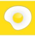 Egg icon EPS10 vector image