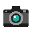 camera photographic photo icon vector image