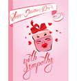 card gift vector image
