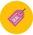 Online Deals vector image
