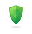 Celtic Shield vector image