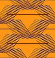 Geo pattern18 vector image