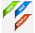 ruzek diry new sale sold vector image